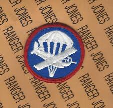 US Army OFFICER Paratrooper Para Glider Airborne Hat patch A
