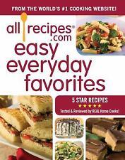 Allrecipes. com Easy Everyday Favorites
