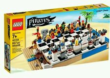 LEGO 40158 Pirates Chess Set brand new in box auseller ready to ship