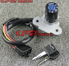 Ignition Switch Lock Key Set for Ducati ST2  944 Monster 620 999 S 900 SS 750 SS
