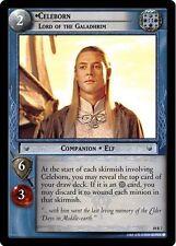 LOTR TCG Mount Doom Celeborn, Lord of the Galadhrim 10R7 (10R6) x2
