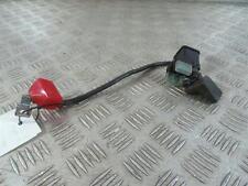 2010 Kawasaki Er 6 (2009 - >) No Abs Solenoide del arrancador