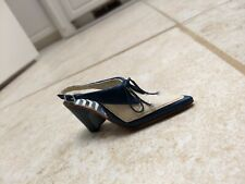Just The Right Shoe Beau Tie 2002 by Raine Willitts