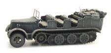 Artitec 6870065 WM Sd.Kfz. 7 Zugkraftwagen 8t Grau HO NEU!