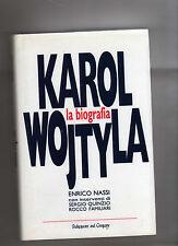 karol wojtila - la biografia - enrico nassi - e48