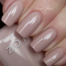 Zoya Pixie Dust & Regular Shades Nail Polish Nail Lacquer Choose Your Colors!