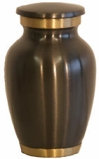 """3"""" Ashes Urn Human Pet Companion Funeral Cremation Memory Forever Keepsake (72)"""