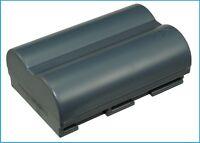 Premium Battery for Canon MV630i, ZR20, MV450i, EOS 5D, FV400, EOS 300D, MV550i