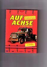 Auf Achse - 2. Staffel - Teil 2 (Folge 27-41) (2006) DVD ##