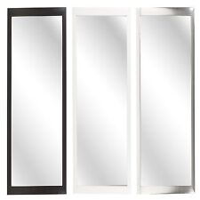 Large Long Wall Mirror Leaner Full Length Floor Bedroom Furniture Hanging Dress