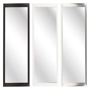 Large Long Wall Mirror Leaner Full Length Floor Bedroom Furniture Hanging Dress