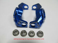 TRAXXAS TRX-4 1:10 C hubs with BEARINGS new design L/R #8232