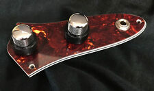 1960's Style harness for Fender Jazz Bass with tortoise shell control plate NEW!