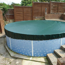 More details for above ground swimming pool winter debris covers