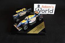 Onyx Williams Renault FW15C 1993 1:43 #2 Alain Prost (FRA)
