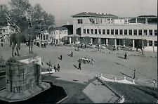TURQUIE c. 1940-50 - Bursa Place Atatürk - TUR1