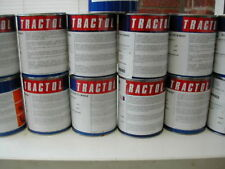 More details for tractol tractor and implement  paint