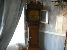 More details for long case grandfather clock