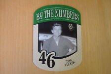2010 Press Pass By The Numbers #BN46 Tim Flock Card