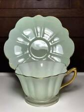 Shelley Bone China Cup and Saucer #J.13633/53 Made in England
