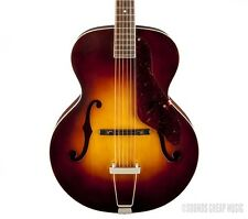 Gretsch Roots G9550 New Yorker Archtop Acoustic Guitar - New!