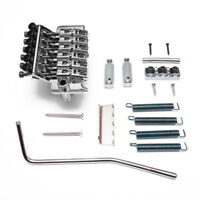 Gotoh GE1996T Double Locking Tremolo with GHL-2 Nut (40 mm, Chrome)