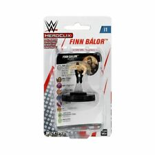 WWE HeroClix: Finn Balor Expansion Pack-FREE COMBINED SHIPPING DISCOUNT-Brand