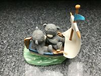 Me to You Bears Just The Two of Us Ornament Collectable World No 40151 RP £34.99