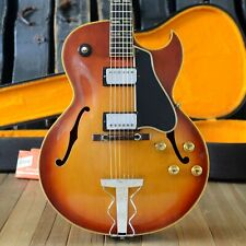 Vintage 1965 Gibson ES-175 Archtop Electric Guitar with original hardshell case
