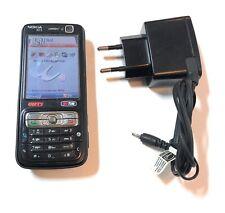 TELEFONO CELLULARE NOKIA N73-1 RM-133 SBLOCCATO FUNZIONANTE