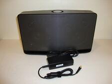 LG Music Flow H5 Wireless Bluetooth Multi-room Hi-Fi Audio Speaker - Black
