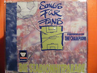 The Champions / Songs für Fans - Maxi CD