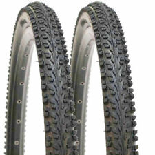 Pair of 26 inch Mountain Bike Tyres Blade