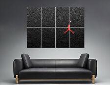 Jordan Supreme Logo  Wall Art Poster Grand format A0 Large Print