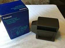 Polaroid Spectra/Image Close-Up Stand Duplicator With Box