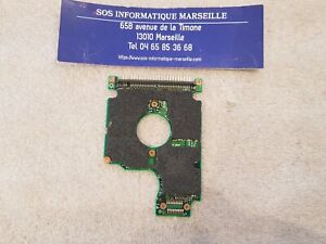 "PCB 320 11K3104 01 Disque Dur 2,5"" 20 Go IBM Travelstar DJSA-220"