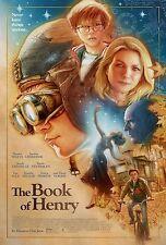 THE BOOK OF HENRY MANIFESTO NAOMI WATTS LEE PACE COLIN TREVORROW ZIEGLER