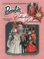 BARBIE DOLL COLLECTOR'S EDITION $$$ id PRICE GUIDE BIG BOOK