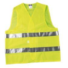 Vest Emergency Jacket Reflective Colour Yellow One Size Universal