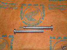 HONDA CB 750 Four k0-k1 k2-k6 panchina sembra Bullone Set