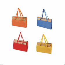 Cotton Outer Weekend Bags