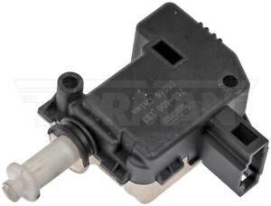 NEW Fuel Filler Door Lock Actuator Dorman 746-406