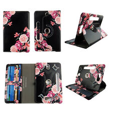 "10 inch tablet case for LG G Pad universal cover 10"" 360 stand cash ID slots"