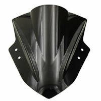 Front Protect Windshield Windscreen For Suzuki GSR 400 GSR600 06-15 07 08 09 10