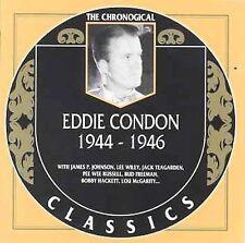 Condon,Eddie : Eddie Condon: The Chronological Classics CD