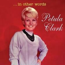 Pop Musik-CD 's Petula Clark