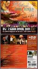 39eme FESTIVAL INTERCELTIQUE LORIENT (CD+DVD Digipack) Année Galice 2009 NEUF