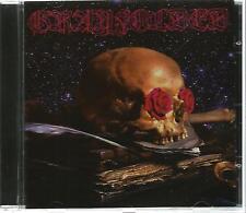 GRATEFUL DEAD - GRAYFOLDED - Erste Ausgabe ´96 - Solo-CD -Oswald Transitive Axis