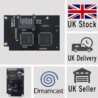 UK Stock GDEMU V5.5 Optical Drive Simulation Board for SEGA Dreamcast console