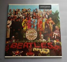 The Beatles - SGT Peppers USA 1995 Capitol Records Limited LP *New & Sealed*